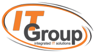 IT Group logo